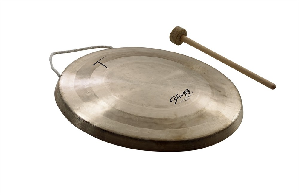 Stagg OATG-330, opera alto tiger gong