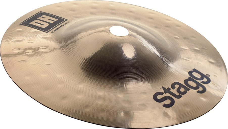 Stagg DH-SM6B, činel splash
